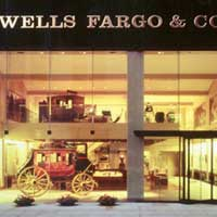 Wells Fargo to Repay  Billion of TARP Funds