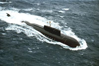 Kursk Submarine Sank Because of US-Soviet Arms Race