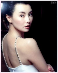 Maggie Cheung still enjoys acting, but not life in studio