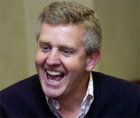 Colin Montgomerie is not excited about next week's British Open
