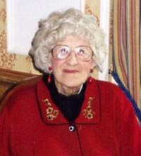 Titanic survivor dies in England at age 96