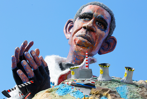Caliban's kingdom: How Obama drives America to chaos. 55378.jpeg