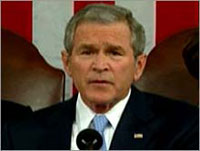 Bush budget seeks more billions on war in Iraq