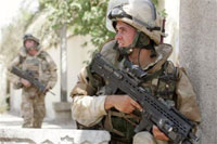 British troops may leave Iraq by end of 2008