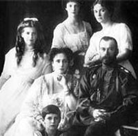 Russian last czar and his family not recognized as political victims