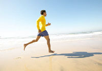 Vegan diet and physical exercises help fight prostate cancer