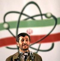 Iran Wants Nuclear Fuel Its Reactor