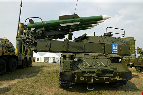 Latin America eyes Russian arms as most reliable military hardware. 60379.jpeg