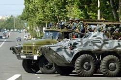 Uprising in Andijan, Uzbekistan