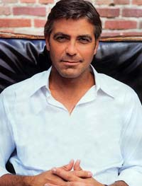George Clooney wants to date a man to foil paparazzi