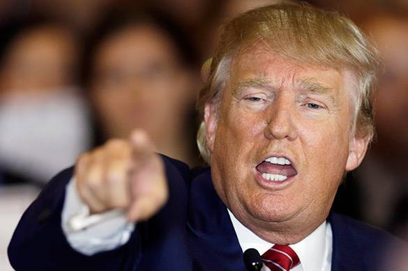 Is Donald Trump a Christian? Is the Pope Catholic!. Donald Trump