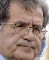 Romano Prodi's government wins confidence vote