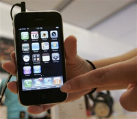 Apple's iPhone suffers great debacle in Russia