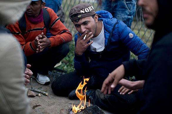Germany fears interior blow: Jihadists recruit migrants. Germany