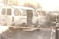 Terrorists explode minibus in Russia's south, killing 11