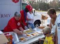 Millions of dollars in Katrina aid blasted
