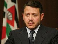 King Abdullah II names Jordan new PM