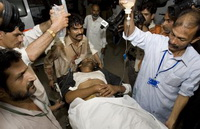 Pakistan: Latest Suicide Bombings Kill at Least 25 People