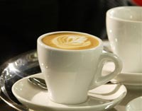Six cups of coffee a day may reduce the risk of prostate cancer. 44385.jpeg