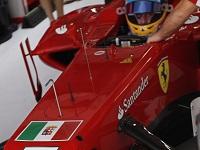 Ferrari mixes sport and politics against India. 48385.jpeg
