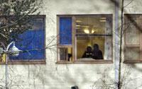 Virginia Tech school massacre echoes in Finland