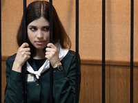 Tolokonnikova transferred to different colony in Siberia. 51386.jpeg