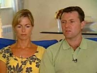 McCanns sick and tired of speculation on missing Madeleine