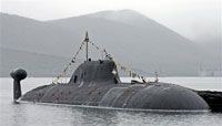 At least 20 killed during test run of nuclear-powered submarine