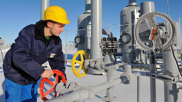 Russia to lift discount for shipments of natural gas to Ukraine. Ukraine will have to pay more for Russian gas