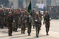 Bulgaria resumes military missions to Iraq