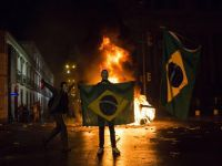 Brazil in convulsions: Politicising the demonstrations and unifying the vanguard. 50389.jpeg