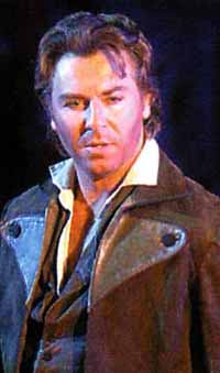 Tenor Alagna returns to La Scala, but not to stage