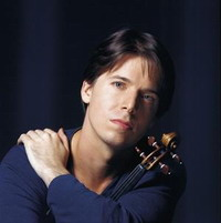 Joshua Bell returns to his alma mater as senior lecturer