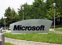 Microsoft's Profits Beat Wall Street Prognosis