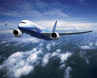 Boeing Dreamliner 787 Completes Maiden Flight