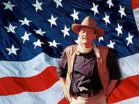 John Wayne: 100th anniversary of actor and patriot
