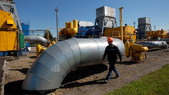 Liquified natural gas won't liquify Russia's solid ambition. 59391.jpeg