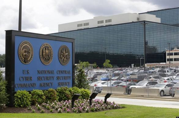 US officials keep on spying despite Patriot Act expiry. NSA