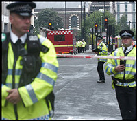 London police chief orders review of Muslim officer excused from guarding Israeli embassy