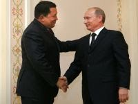 Venezuela's partnership with Russia: An emblematic step. 47393.jpeg