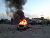 Will someone speak out for the heroic Libyan people?. 48393.jpeg