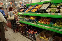 Israeli carrots vs. Russian farmers: Who wins the battle?. Foreign food in Russian stores
