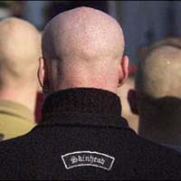 Skinheads locked up in Siberia but not for racially motivated attacks
