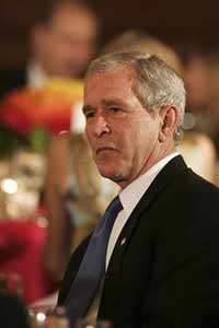 Bush's wars will cost the USA 800 billion dollars