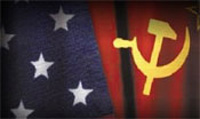 USA made USSR collapse, now it's Ukraine's turn, communists say
