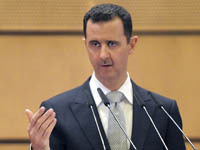 Bashar Assad should be afraid of his own special services. 46396.jpeg