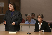 US lesbian couple cannot get divorced in their home state