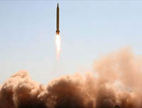 Iran Successfully Tests Improved Missile