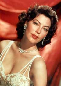 US woman sentenced for stealing from Ava Gardner estate