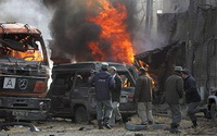 10 Americans Killed in Helicopter Crash in Afghanistan